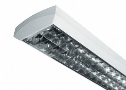 Zářivkové přisazené svítidlo SLIM 236ALDPEP 2x36W Modus