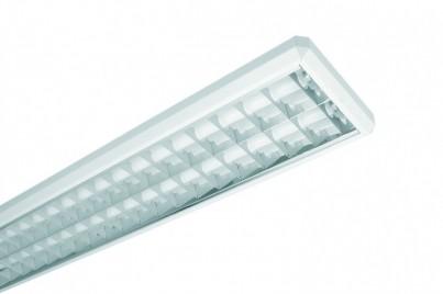 Zářivkové přisazené svítidlo ZC236/6ZK EP 2x36W Elkovo