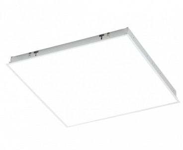 Zářivkové vestavné svítidlo ARIAN 4x14W T5 PLX EVG Lena Lightihg