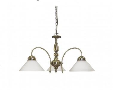 Stropní závěsné svítidlo MARIAN 2703 3x60W E27 bronz Rabalux