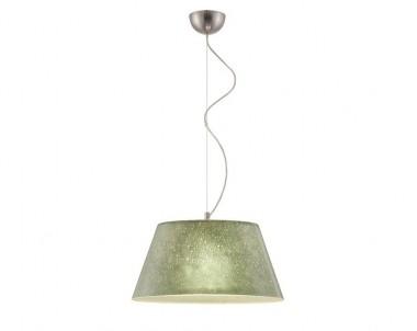 Závěsný lustr VICTORIA 3067603 zelená 1x70W E27 Viokef