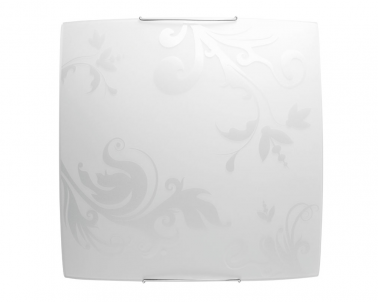 Stropní přisazené svítidlo IVY 7 3726 1x100W E27 vzor Nowodvorski