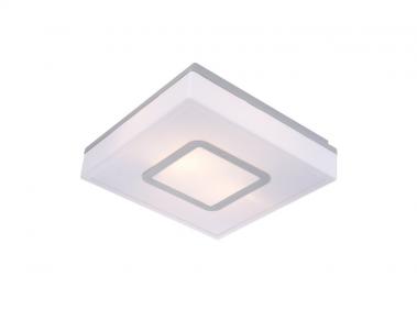 Venkovní svítidlo LESTER 32212 2x20W E27 IP44 Globo