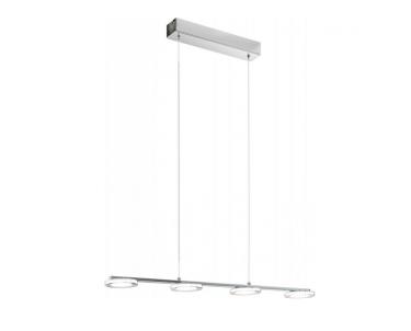 Stropní závěsné LED svítidlo CARTAMA EGLO 75132 4xLED/4,5W/230V