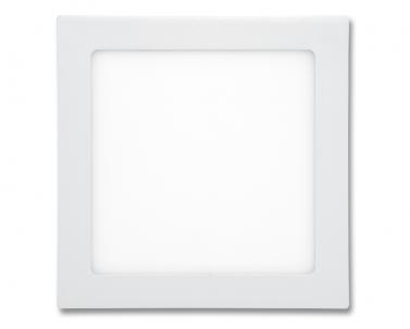 Vestavné podhledové LED svítidlo RAFA WSQ-25W/2700 bílá IP20 Ecoplanet