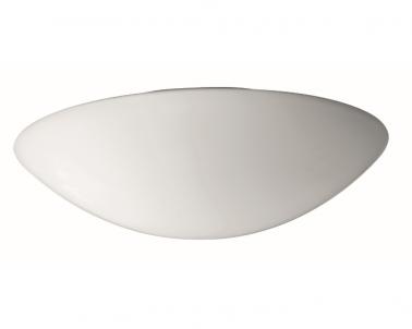Koupelnové stropní svítidlo AURA 4 IN-22K74/072 2x75W E27 IP43 Osmont