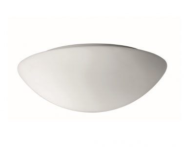Koupelnové stropní svítidlo AURA 3 IN-22K63/062 2x75W E27 IP43 Osmont