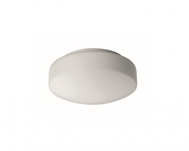 Koupelnové stropní svítidlo EDNA 1 IN-12K2/020 60W E27 IP43 Osmont