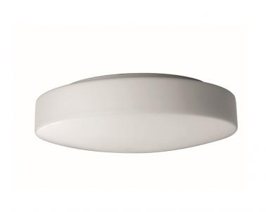 Koupelnové stropní svítidlo EDNA 3 IN-22K63/024 2x75W E27 IP43 Osmont