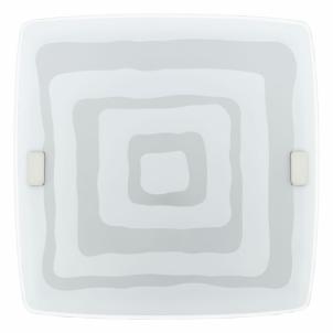 Stropní přisazené svítidlo BORGO1 86851 1x60W E27 dekor Eglo
