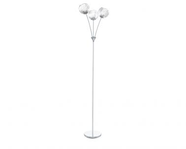 Dekorativní stojací lampa CIVO 92854 3x33W G9 Eglo