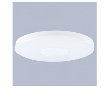 Stropní přisazené LED svítidlo LEDKO/00001 LED 60W dálkové ovládání Ledko