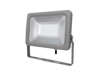 Venkovní LED reflektor LEDKO/00019 30W 4500K IP65 šedý Ledko