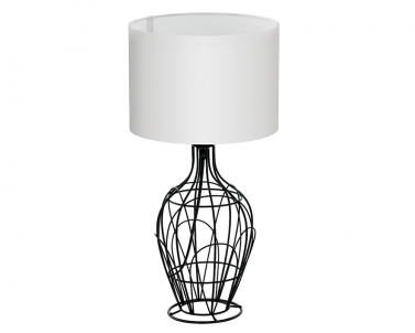 Stolní lampa FAGONA 94608 1x60W/E27 EGLO