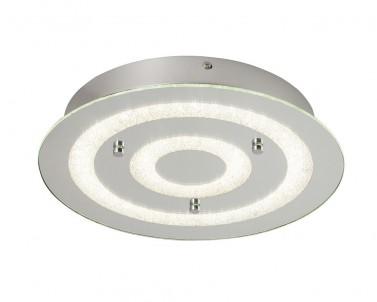 Stropní přisazené LED svítidlo DAGMAR 2482 LED 21W zdobené Rabalux