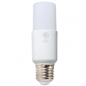 LED žárovka Bright Stik 10W E27 3000K LED10/STIK/830 mini tube bílá GE