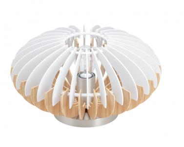 Stolní lampa SOTOS 96965 E27/1x60W EGLO