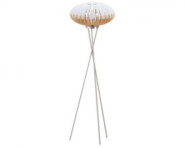 Stojací lampa SOTOS 96966 E27/1x60W EGLO