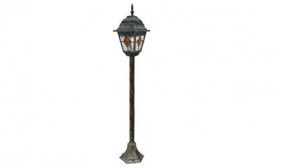 Venkovní sloupkové svítidlo MONACO 8185 60W E27 Rabalux