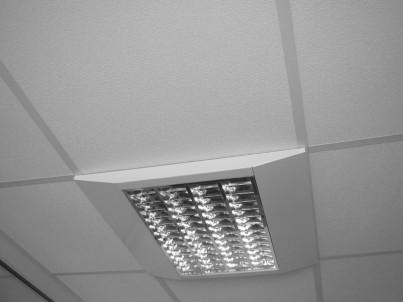 Zářivkové přisazené stropní svítidlo MODUS F414ALDP 4x14W T5 Modus