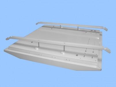 MODUS F414ALDP s montážní sadou pro vestavbu