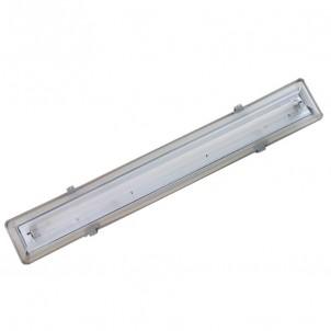 Zářivkové přisazené prachotěsné svítidlo OSIRIS TL3902-36 1x36W T8 IP65 Ecoplanet