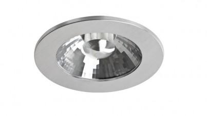 Zápustné svítidlo Aluminio Plata 3023 BPM 75W QR111