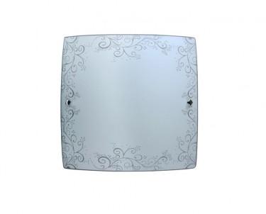 Stropní přisazené svítidlo ORGANIC 3863 2x60W E27 vzor Rabalux