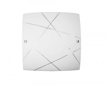 Stropní přisazené svítidlo PHAEDRA 3699 2x60W E27 vzor Rabalux