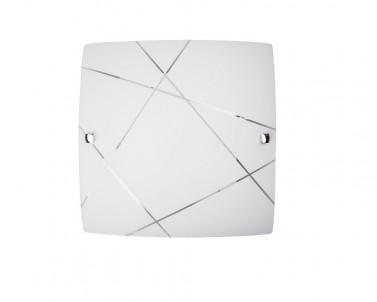Stropní přisazené svítidlo PHAEDRA 3698 60W E27 vzor Rabalux