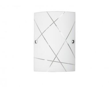 Nástěnné svítidlo PHAEDRA 3697 60W E27 vzor Rabalux