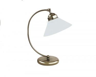 Stolní lampa MARIAN 2702 60W E27 bronzová Rabalux