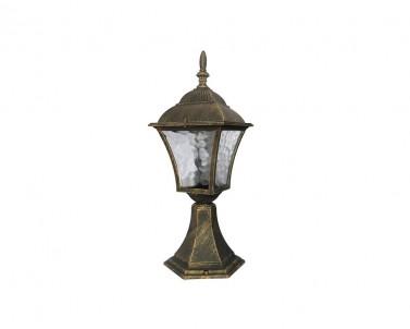Venkovní sloupkové svítidlo TOSCANA 8393 60W E27 Rabalux