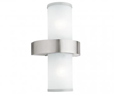 Venkovní nástěnné svítidlo BEVERLY 86541 2x60W E27 Eglo