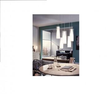 Stolní lampa PINTO 89835 E27 60W Eglo - kolekce
