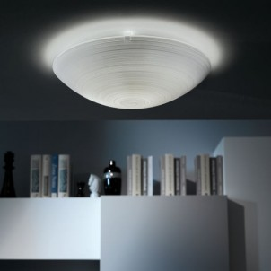 Stropní přisazené svítidlo MALVA 90015 E27 60W Eglo - interiér