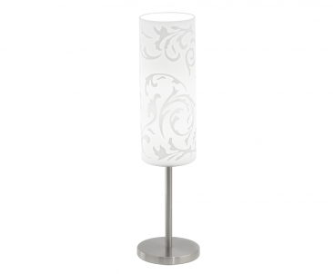 Stolní lampa AMADORA EGLO 90051 1x100W E27