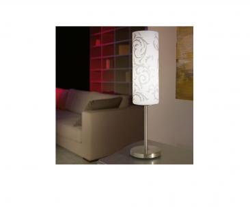 Stolní lampa AMADORA EGLO 90051 1x100W E27 - interiér