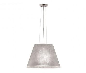 Závěsný lustr VICTORIA 3069701 stříbrný 1x70W E27 Viokef