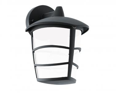 Venkovní nástěnné svítidlo ALORIA EGLO  93516 LED  GX53 1x7W