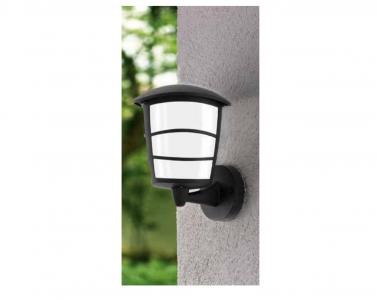 Venkovní LED nástěnné svítidlo ALORIA 93515 GX53 1x7W EGLO