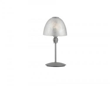Stolní lampička VIRGO 3041001 skleněná 1x70W E27 Viokef