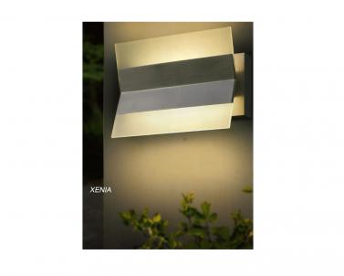 Venkovní LED svítidlo XENIA 90229 1x12W Eglo