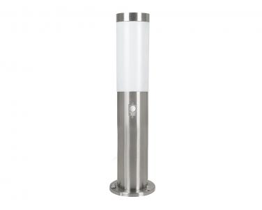 Venkovní sloupkové svítidlo HELSINKI Eglo 83279 se senzorem pohybu