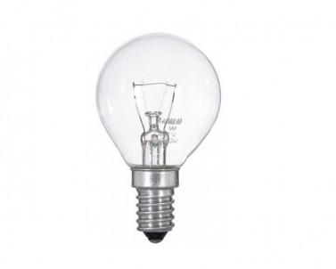Klasická žárovka 40W E14 iluminační 440/Z Teslamp