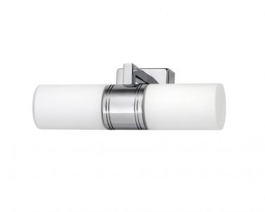 Koupelnové nástěnné svítidlo LEXO 5852 2x40W G9 IP44 Rabalux