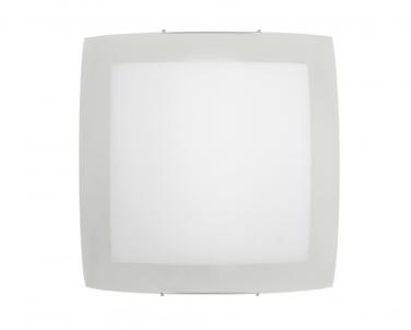 Stropní přisazené svítidlo LUX MAT 7 2272 1x100W E27 Nowodvorski