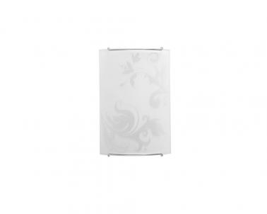 Nástěnné svítidlo IVY 1 3723 1x60W E14 vzor Nowodvorski
