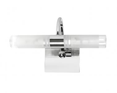 Koupelnové nástěnné svítidlo BALTIC II kinkiet A 4386 2x25W G9 IP44 Nowodvorski