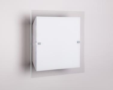 Nástěnné svítidlo ISE square S 3788 1x60W E27 Nowodvorski